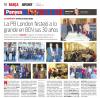 Penya Blaugrana London in Sport - 30th Penya Anniversary